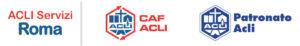 ACLI Servizi Logo