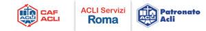 Logo ACLI Roma Servizi