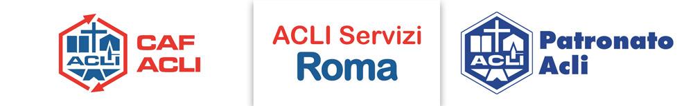 Servizi di CAF e Patronato delle ACLI di Roma