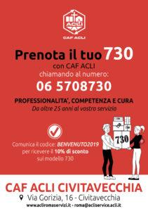 CAF-ACLI-Civitavecchia