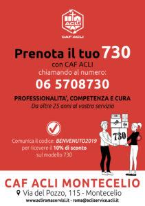 CAF-ACLI-Montecelio