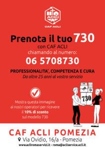 CAF ACLI Pomezia