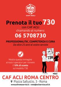 CAF ACLI Roma Centro
