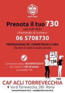 CAF-ACLI-Torrevecchia